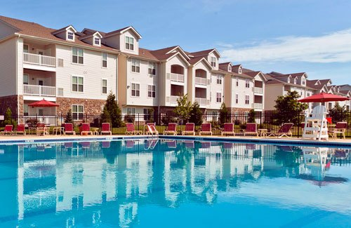 furnished apartment rentals in Delaware